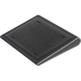 Lap Chill Mat USB Black/grey