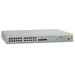 AT-X600-24TS/XP-60 24-PORT GIGABIT ADVANGED LAYER 3 SWITCH  IN