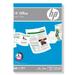 Office Paper 80g/mý A4 210x297mm 500-sheet 5-pk