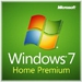 MS Windows Home Premium 7 64-bit OEM