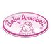 Baby Annabell 792865 accessori per a nina Cama/cuna para muñecas (792865)
