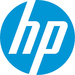 HP QQ973AA Black flat panel desk mount