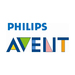 Philips AVENT Bottle and nipple brush SCF145/06 feeding bottles (SCF145/06, 5012909008259)