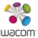 Wacom UltraPoint Ergo 4 button Mac PC mouse (UC-520)