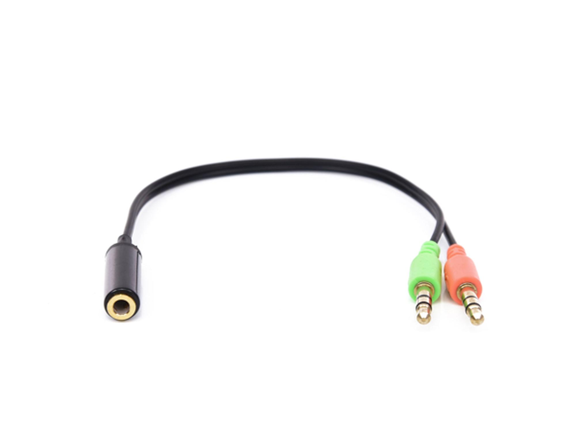 Sandberg 508-67 audio kabels