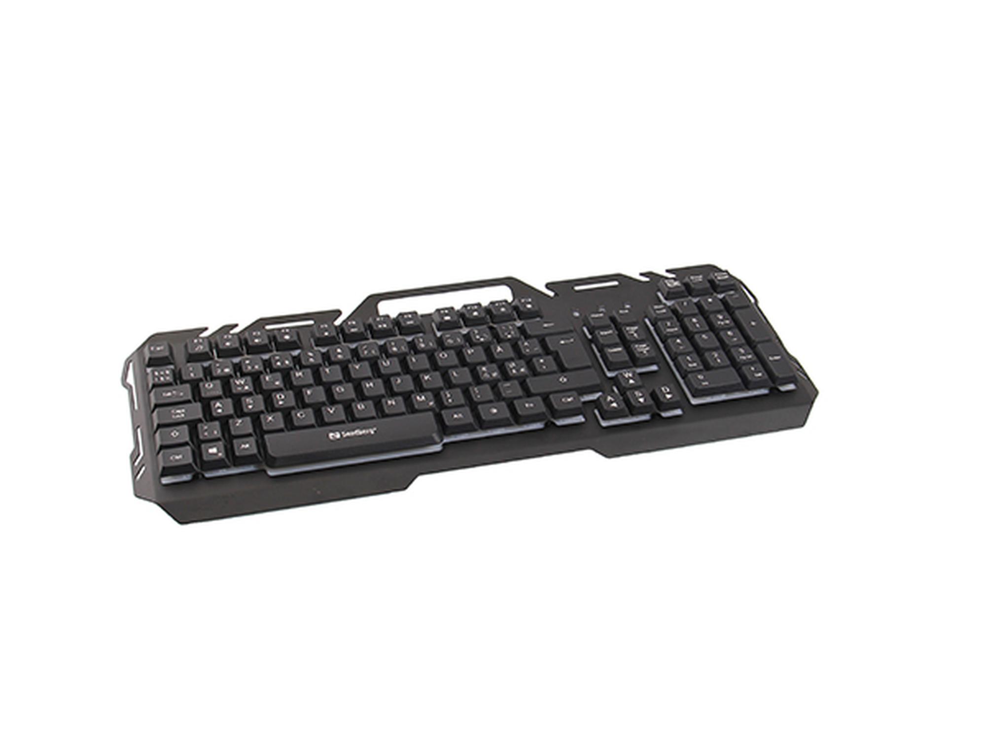 Sandberg 640-14 toetsenborden