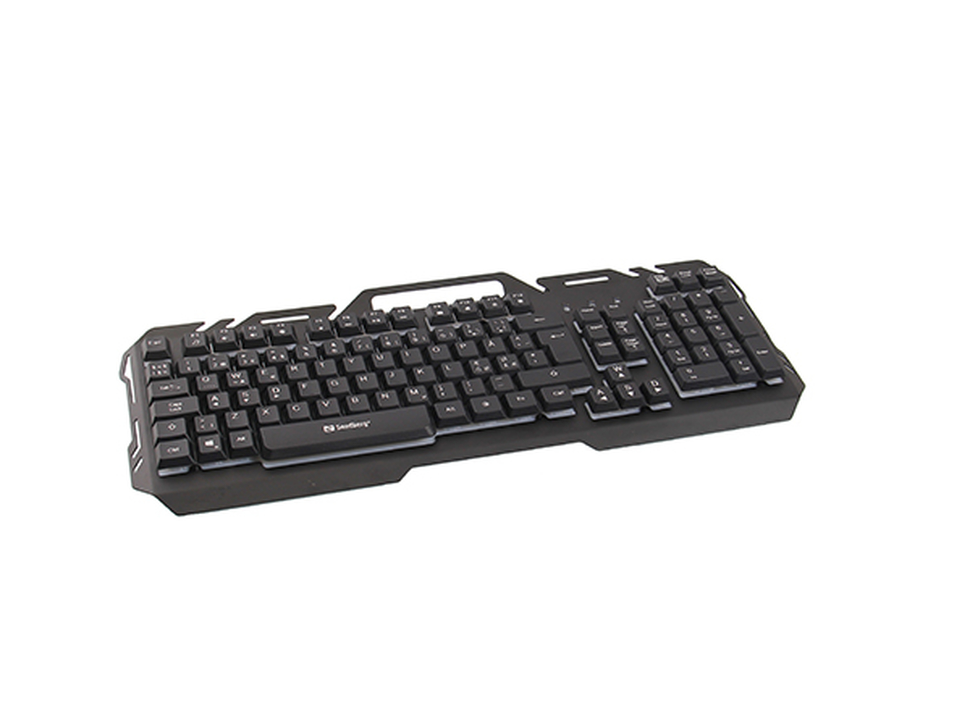 Sandberg 640-15 toetsenborden