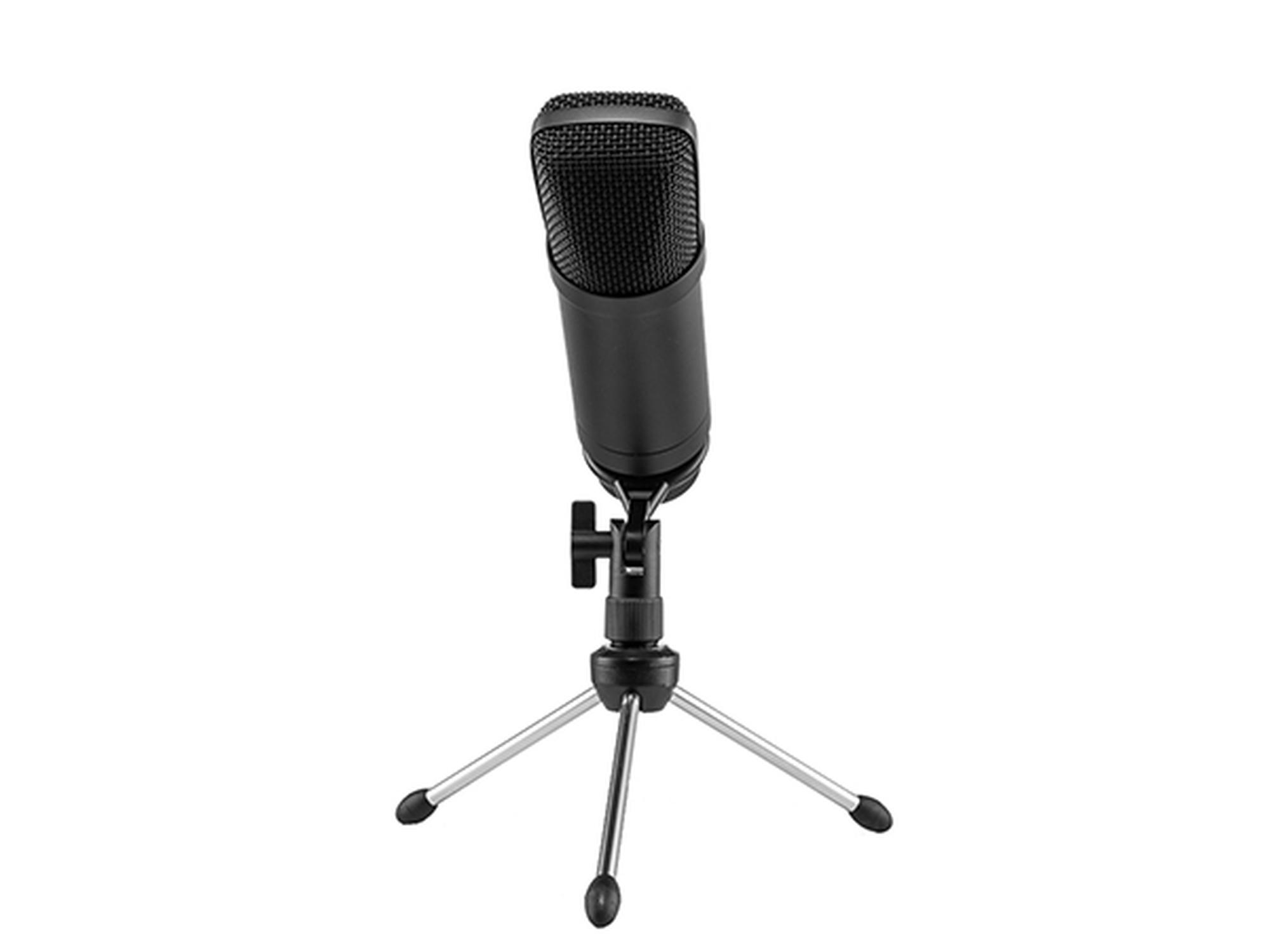 Sandberg 126-09 Microfoons