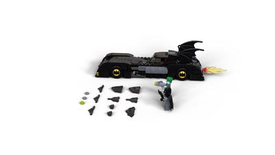 LEGO 76119 Batmobile: Pursuit of the Joker