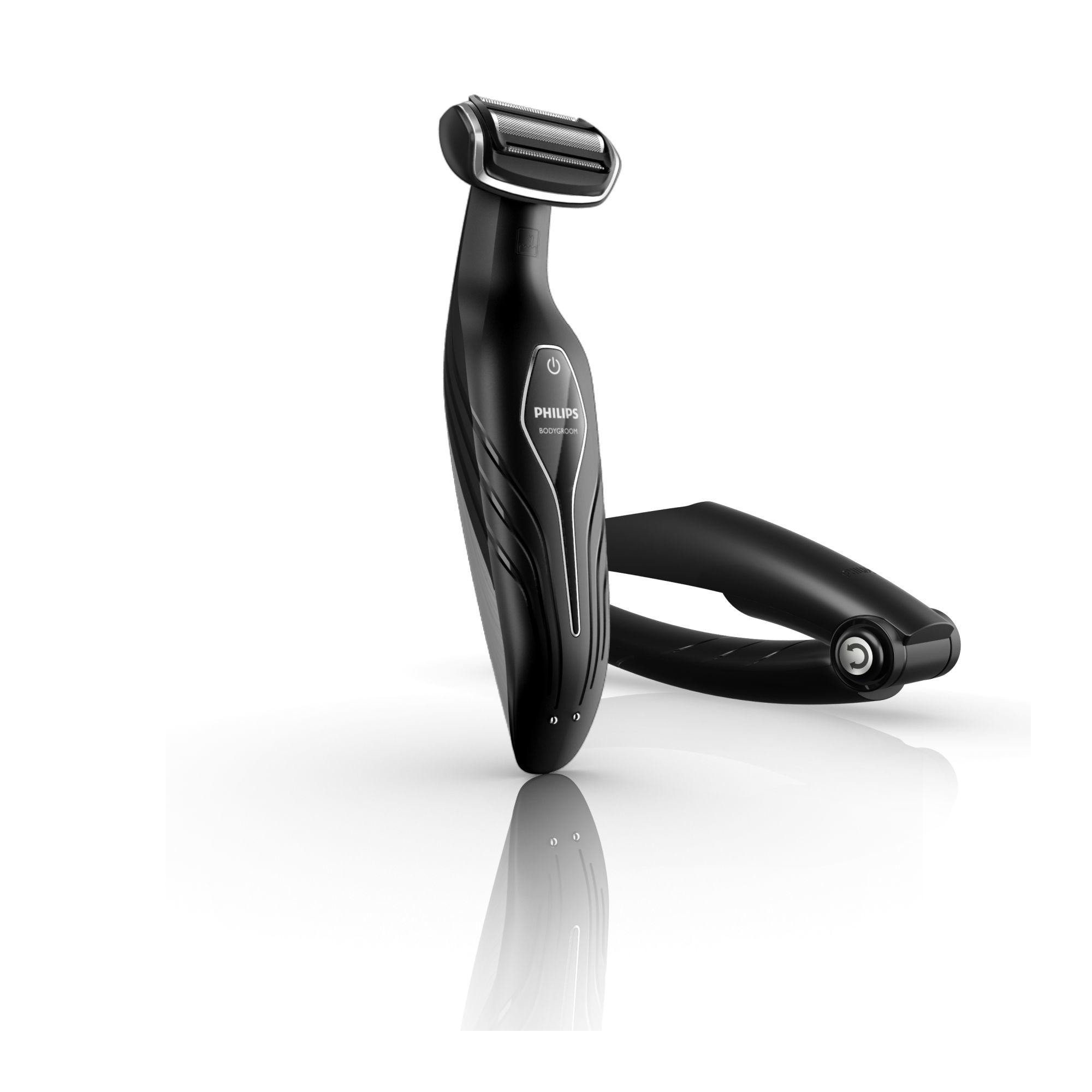 4ce296977 Product 3D (0,2MB). Bullet Points Philips BODYGROOM Series 5000 Aparador de  pelos ...
