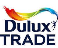 Dulux Trade Satinwood Pure Brilliant White 2.5L