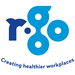 r-go tools r-go compact break toetsenbord qwerty uk zwart bedraad