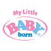 My Little BABY born