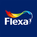 Flexa Powerdek Buiten Wit 5l interiérové nátěrové barvy (5065601, 8711113094214)