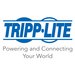 Tripp Lite Cat6 Gigabit Snagless Molded Patch Cable (RJ45 M/M) - White, 2.13 m Networking Cables (N201-007-WH)