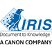 I.R.I.S. IRIS Business Card Reader II PC + Free Bag Sheet-fed scanner