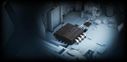 Fusion Engine yüksek hızlı tarama