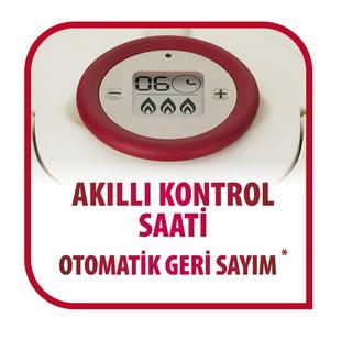 Akıllı Kontrol Saati