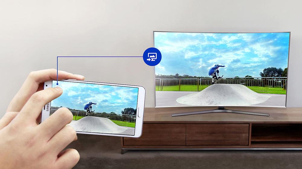 TV e dispositivi mobili perfettamente sincronizzati