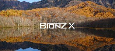BIONZ X™: più dettagli, meno rumore
