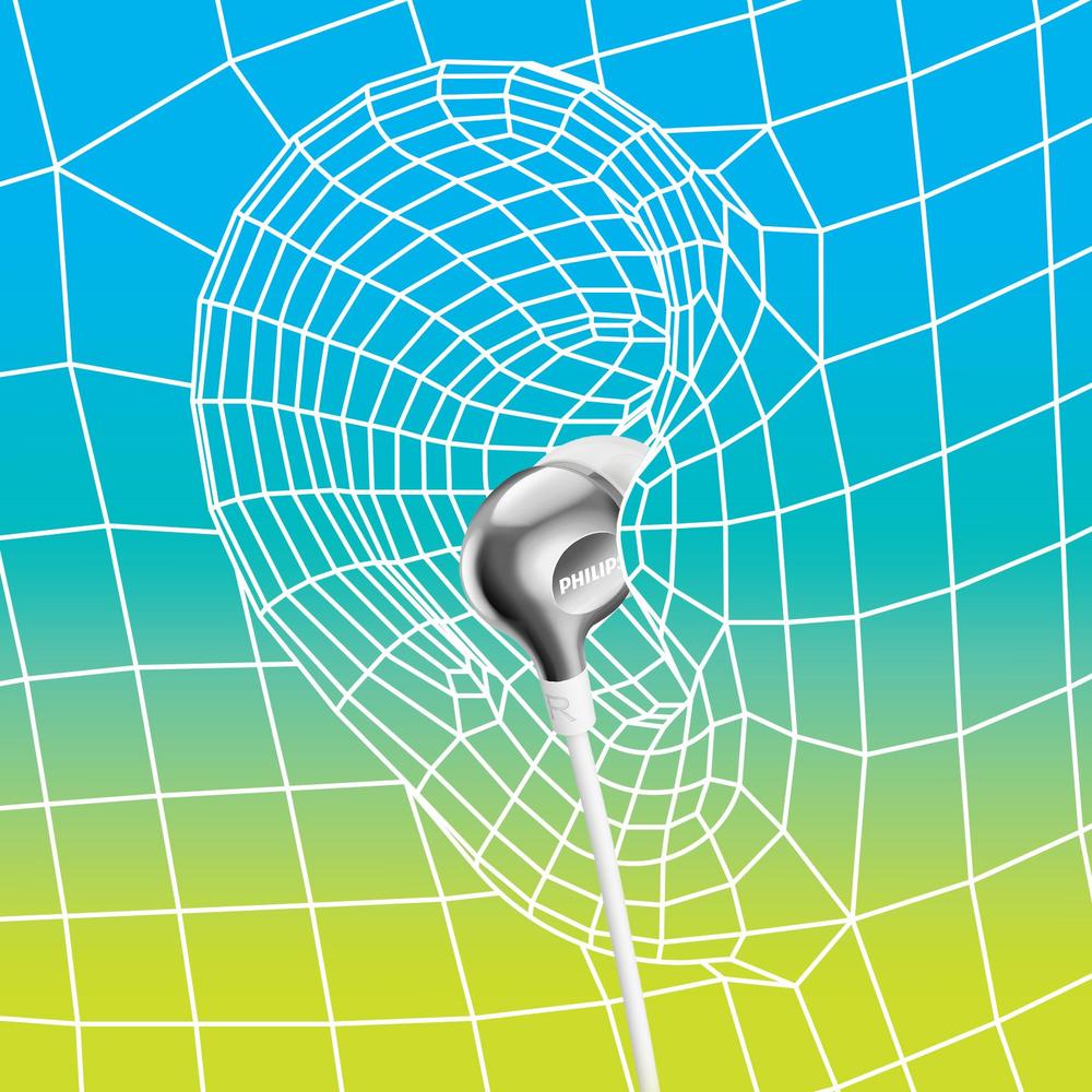 Oval ses tüpü aparatı, ergonomik rahatlık ve uyum sağlar