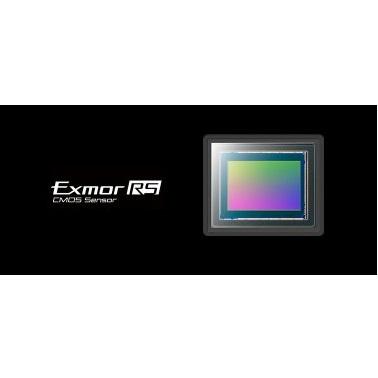 Nuovo sensore di immagine esclusivo per 4K Ultra HD