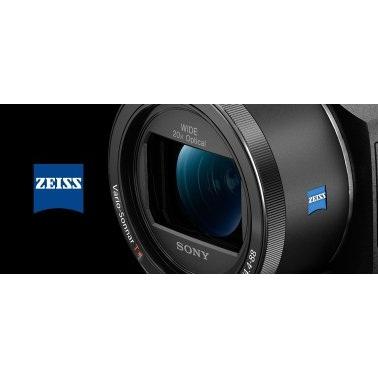 Nuovo obiettivo ZEISS® Vario-Sonnar® T* per 4K Ultra HD