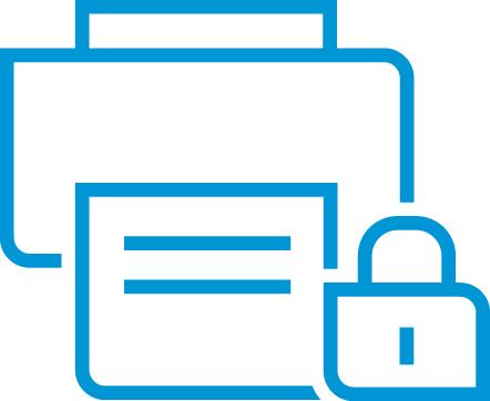 Compatibile con HP JetAdvantage Security Manager