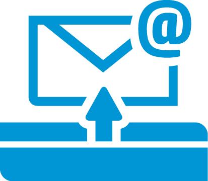 E-postaya tarama