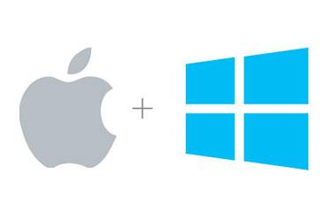 Mac® ve Windows Hazır
