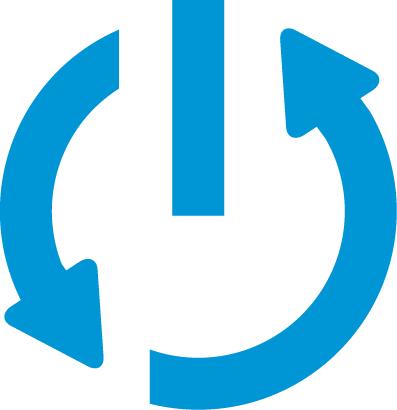 HP Otomatik Açılma/Otomatik Kapanma Teknolojisi