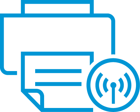 AirPrint® ile baskı malzemesi algılama sensörü