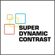 Super Dinamik Kontrast