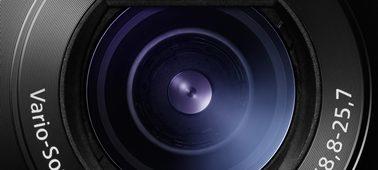 Obiettivo ZEISS® Vario-Sonnar® T* per immagini ricche