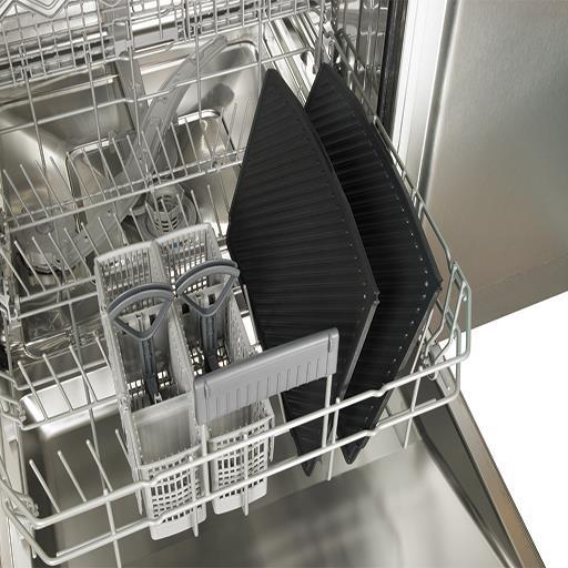Bulaşık Makinesinde Yıkanabilir Plakalar