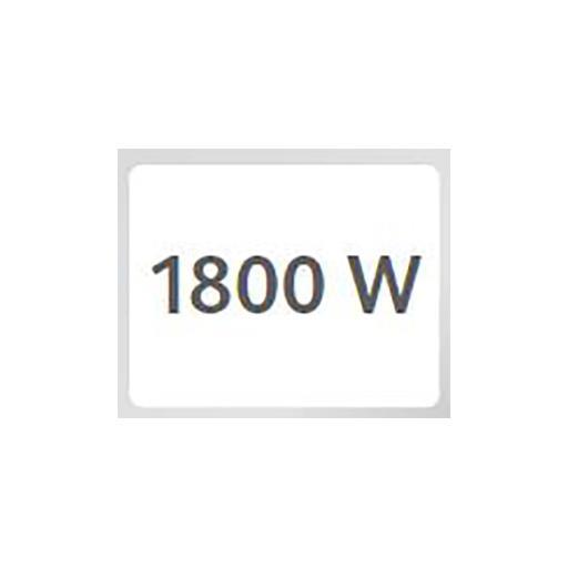 1800W Güç