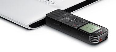 Hızlı dosya aktarımı için USB doğrudan bağlantısı