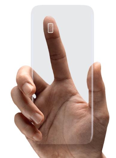 Bir dokunuşla açın