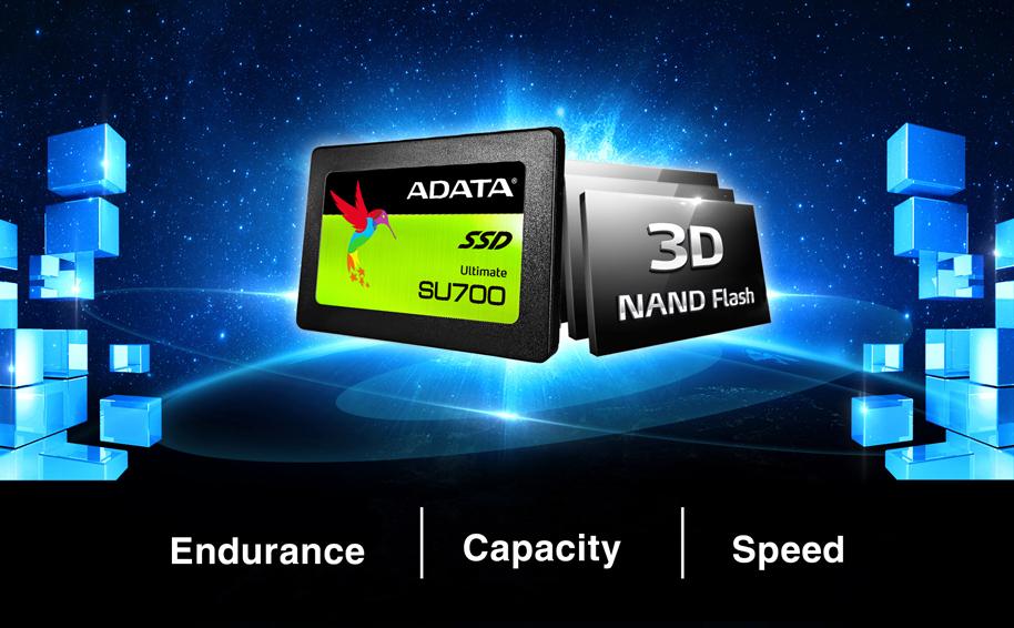 3D NAND - bilgisayar yükseltme için gereksinim duyduğunuz teknoloji