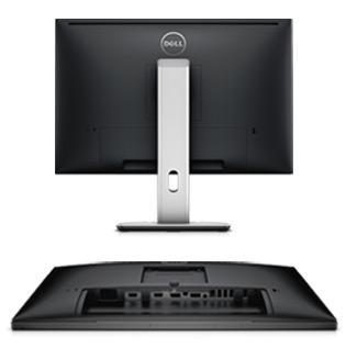 Sistema il monitor nella posizione più comoda grazie a una gamma completa di caratteristiche per l