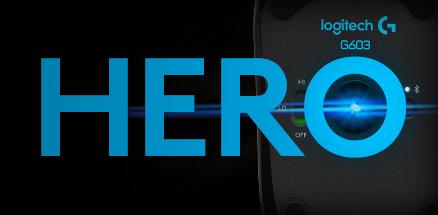 Yeni Nesil HERO Algılayıcı