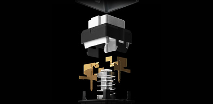 Romer-G Mekanik Anahtarlar