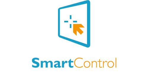 SmartControl per una facile sintonizzazione