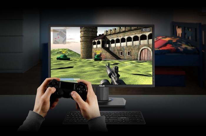 GameFast Girdi Teknolojisi – çünkü mücadele milisaniyelerle kazanılır