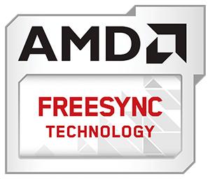 AMD FreeSync teknolojisi ile akıcı görseller