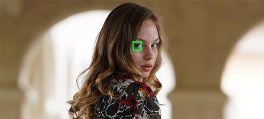 Eye AF con prestazioni di tracking raddoppiate15