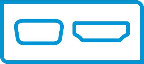 Dual HDMI