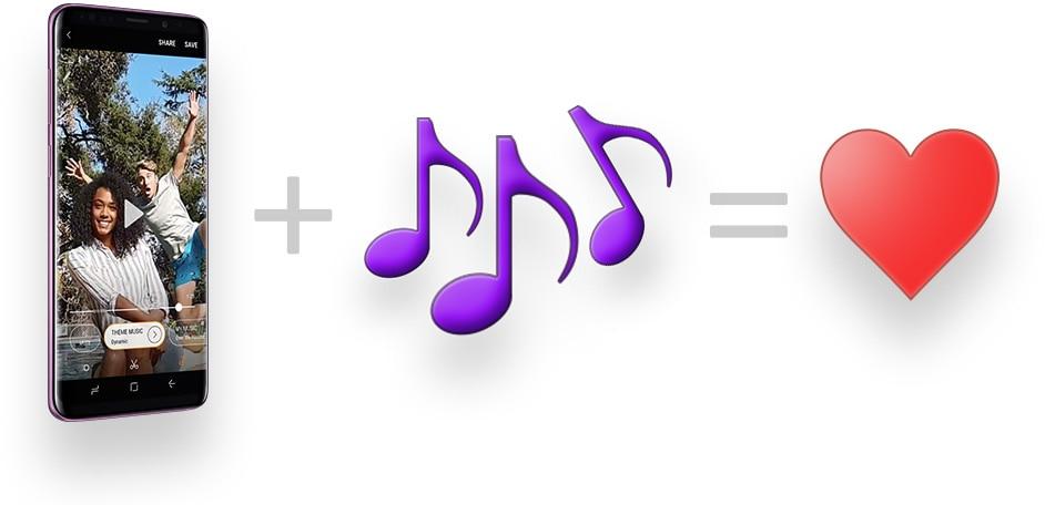 Müzik ekleyin. GIF'ler yapın. Beğenileri toplayın.