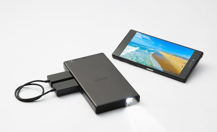 HDMI dongle ile kablosuz bağlanabilirlik ve ortam akışı