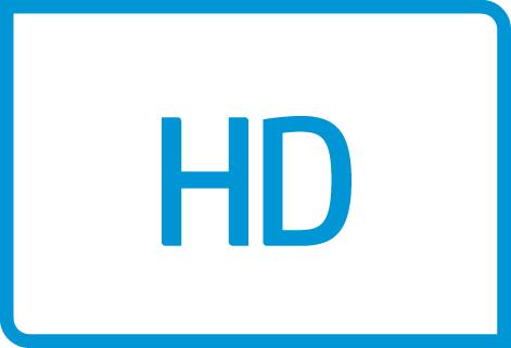 High-Definition-Display